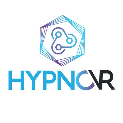 Logo de la société Hypno VR